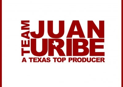 Team Juan Uribe – Realestate Website