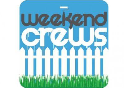 Weekend Crews