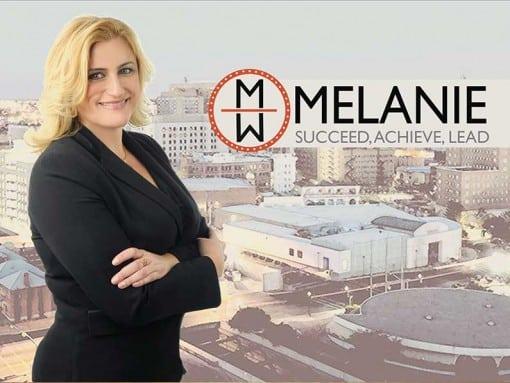 Melanie Fatuesi