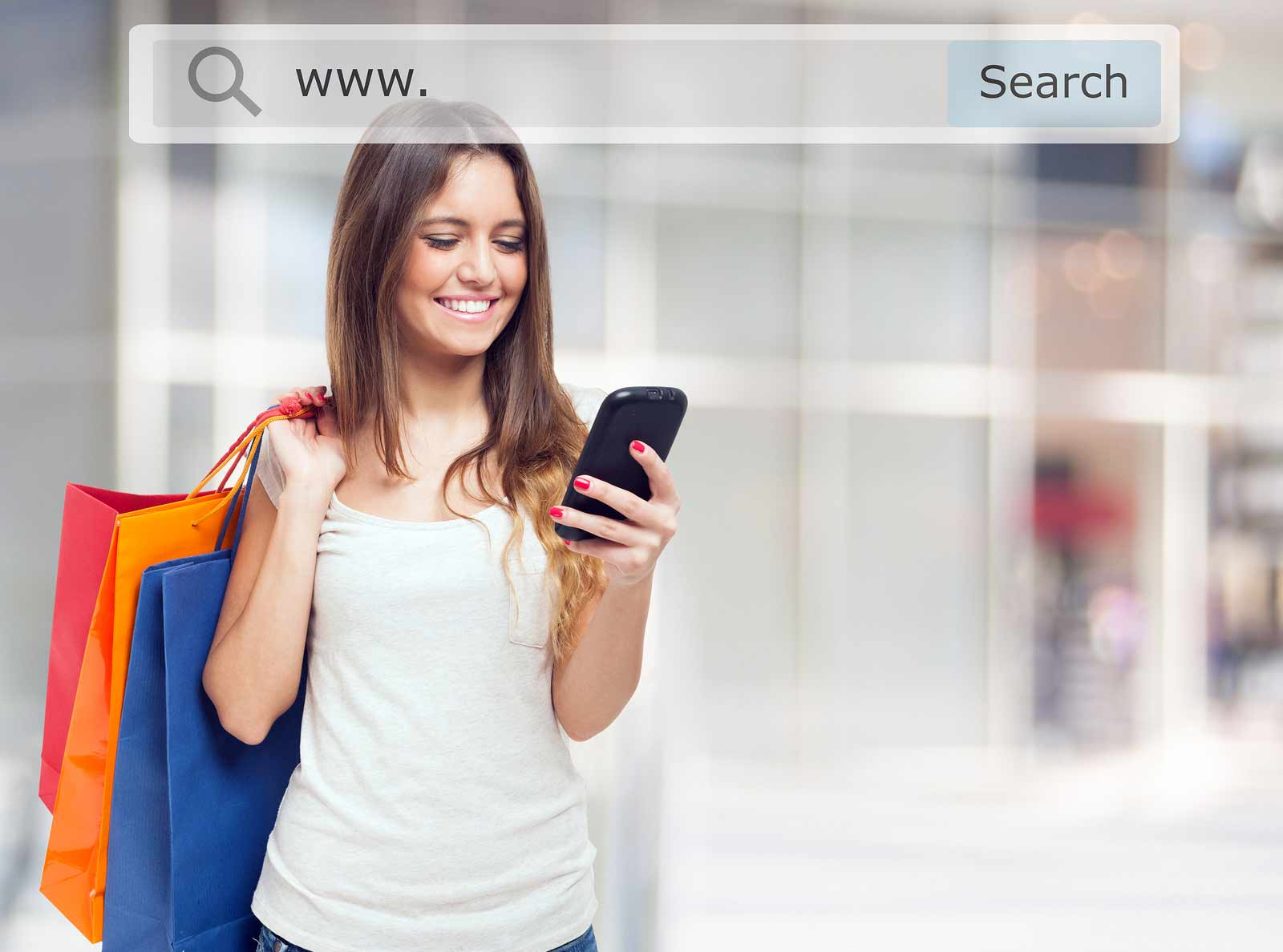 Mobile Shopping!