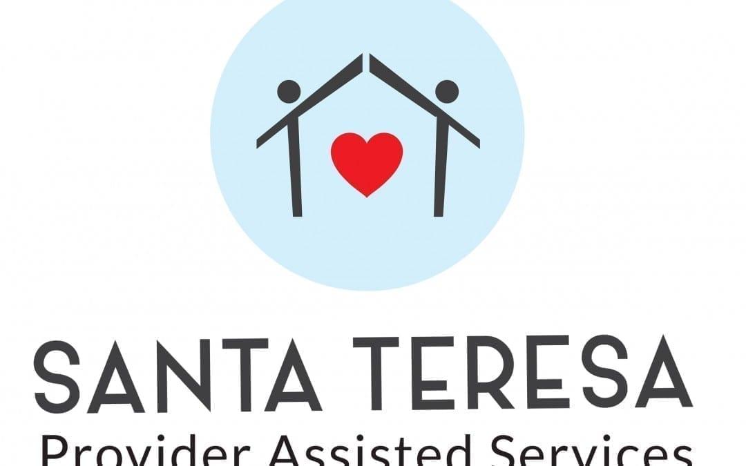 Santa Teresa Provider Assisted Care Services – Web Design