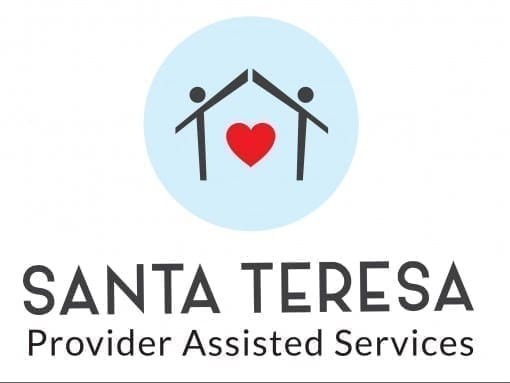 Santa Teresa Provider Assisted Care Services – Web Design
