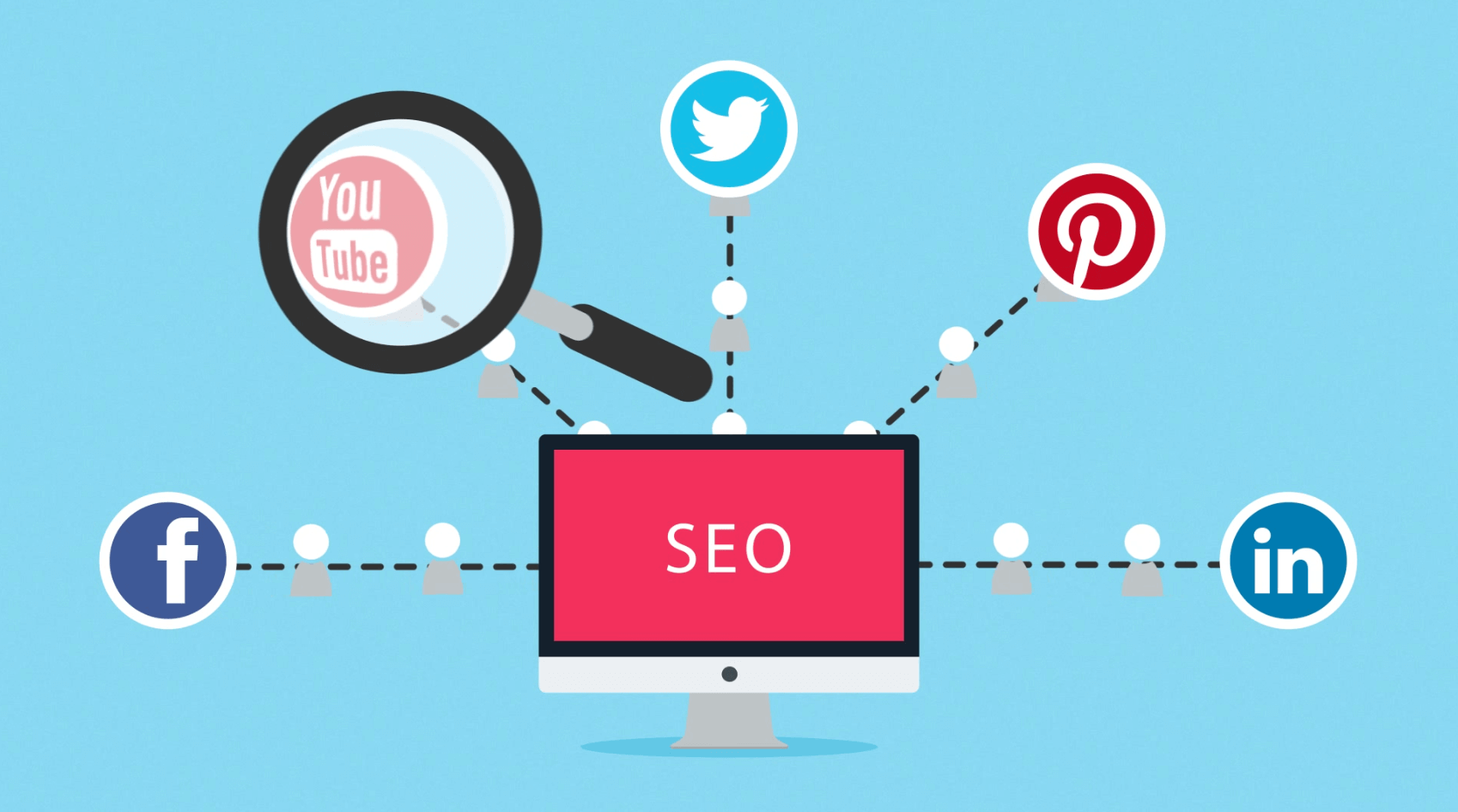 Pael Digital Marketing - Social Media Management