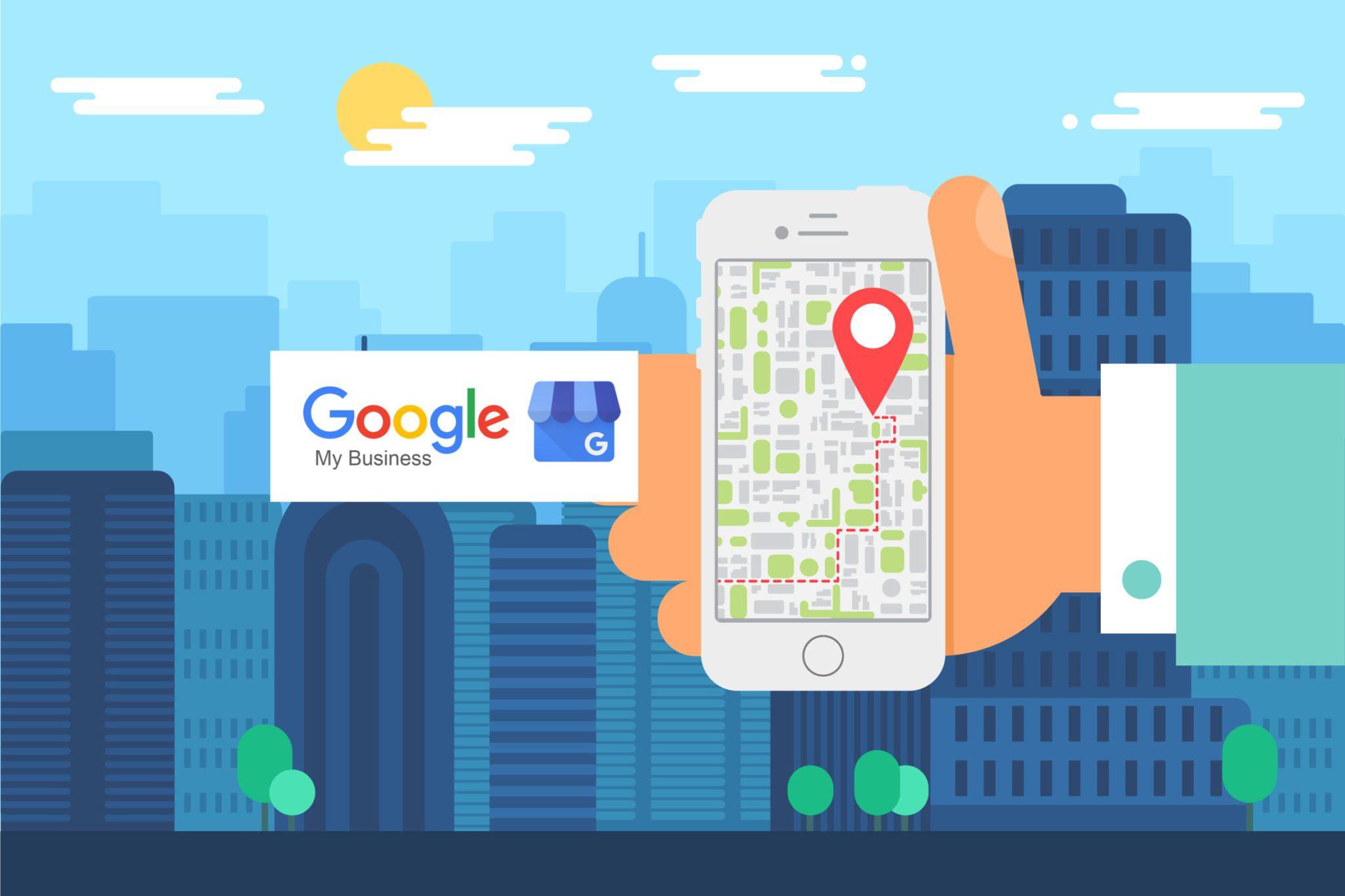 google my business explained