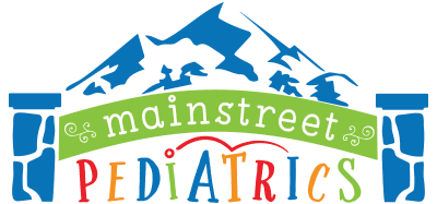 pediatrics website development