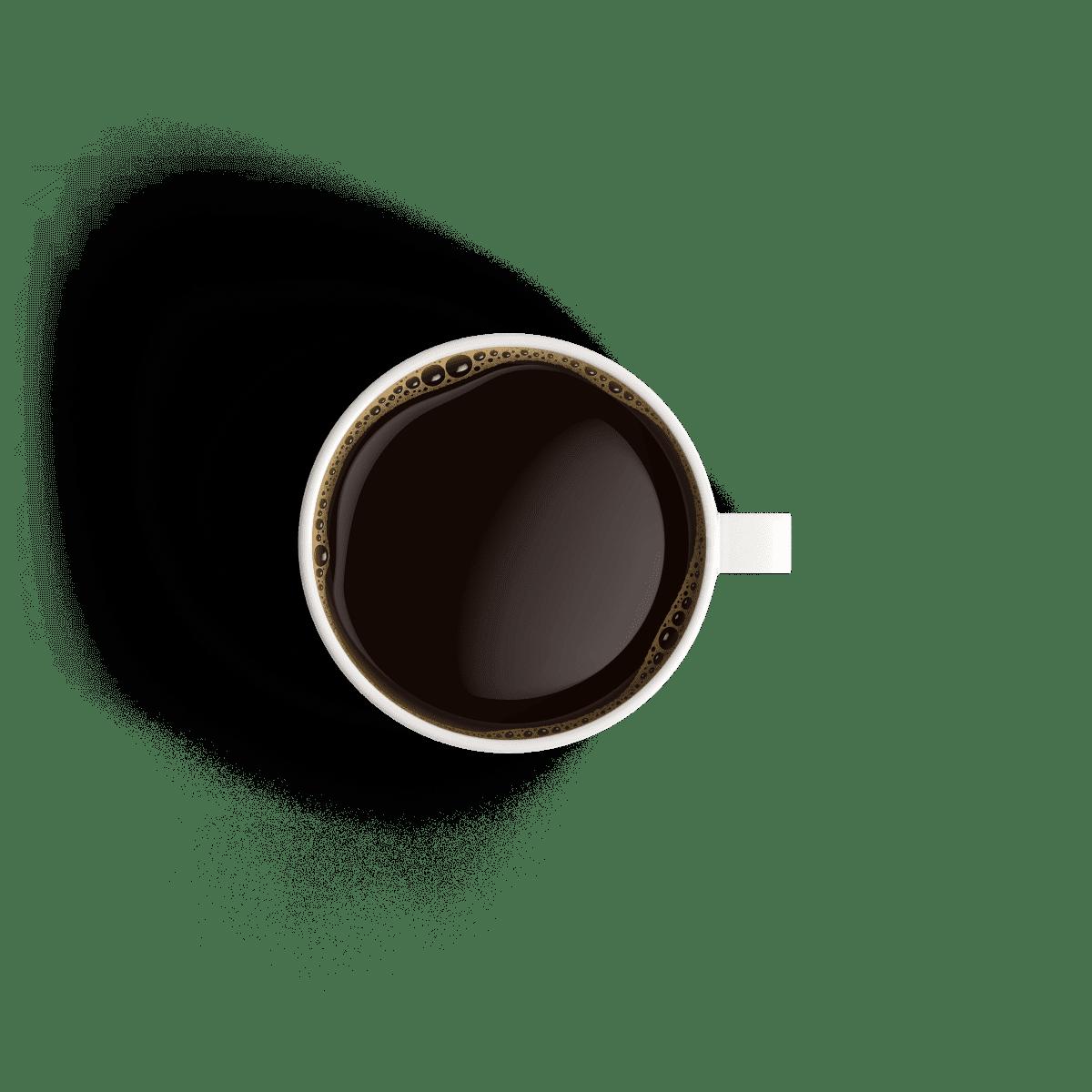 Digital Marketing Agency, coffee cup